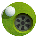 Golf Putter by Sensebyte Mobile
