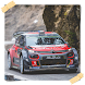 Dirt Rally Car Wallpaper