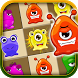 Monster Match 3 Game by Kidoo Games