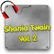 Shania Twain - The Greatest Hits (Vol.2) by Cempaka8