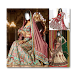 Indian Bridal Dresses by And Labs