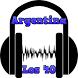 Radio los 40 principales Argentina by Android Apps Free