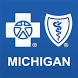 BCBSM by Blue Cross and Blue Shield of Michigan