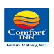 Comfort Inn Grain Valley MO by CGS Infotech, Inc