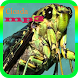 Cicada Mp3 by dwelapps