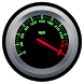 RPM and Speed Tachometer by CirCle Game