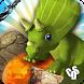 Jurassic Free Fall Unlocked - Match 3