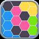 Hexa Block! Puzzle Master by Inhouse Studio