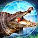 Wild Crocodile Hunter by KARATECH - Free Games