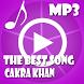 CAKRA KHAN MP3