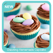 Dazzling Homemade Cupcake Decorating Ideas by The Andromeda Studio