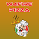 W4FirePizza by IbrarHussain