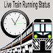 Live Train Running Status by Ashok Kumar Gupta