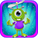 Swing Alien by Daily Casual Games