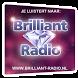 Brilliant-Radio.nl by Digipal.nl