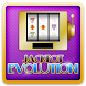 Jackpot Evolution by Vincler Conceptions