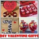 DIY Valentine Gifts by sarifhid