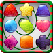 Jelly Saga Legend by Blast Mania Studio