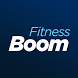 Fitness Trainer FitnessBoom by Фитнес тренер