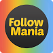 Follow Mania for Instagram by MBT Limited