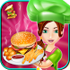 Fast Food Fever Cooking Story by FreakyApps