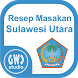 Resep Masakan Sulawesi Utara by GWC Studio