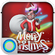 Merry Christmas Hola Theme by Hola Launcher Theme
