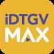 iDTGVMAX : l'illimité en iDTGV by iDTGV