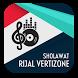 Sholawat Rijal Vertizone by Jeruk Lemon Studio