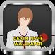 Death Anime Note Wallpaper by Kaguradevs
