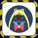 Sailor Wallpaper Moon HD by RodiGeneration