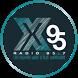 Radio x95 oficial by 5 estrellas Apps