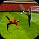 Soccer 3D Game 2015 by Boris Tsarkov