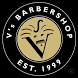 V's Barbershop by Shortcuts Software Pty Ltd