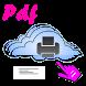 Pdf txt and xls print by Reboulet