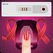 HIV AIDS Finger Test prank by XLINE