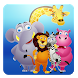 Animals for Kids by Feasy Apps