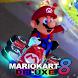 Trick Mario Kart 8 Deluxe by Subrey