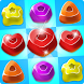 Candy Craze Match 3 by Fun Match 3 Games