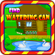 Garden Games - Find Watering Can