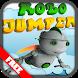FREE Robot Jump Jumping Game by Wayne Hagerty