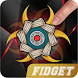 Hand Spinner Findget Game