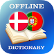 Danish-Portuguese Dictionary by AllDict