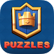 Clash Royale Jigsaw Puzzles by Tahidr Games