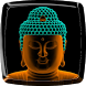 Buddha Live 3D Wallpaper by My Live Wallpaper