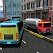 Traffic City Driving Simulator by Roboticsapp