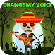 Change My Voice Halloween by Best Free App and Games