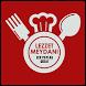 Lezzet Meydanı - Yemek Tarifi by CreaNet