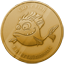 CurveFish Bronze Donation by CurveFish