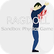 Ragdoll - Sandbox Physics Game by iDevGames
